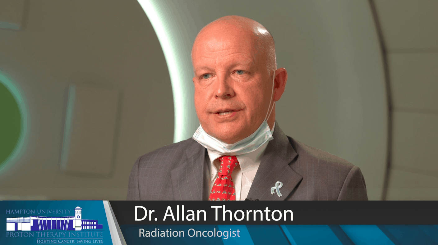 Dr. Allan Thornton
